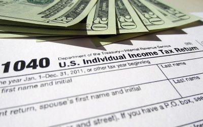 Tax Season Update