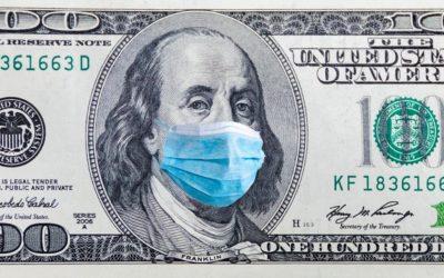Don't Let Your Finances Get the Virus