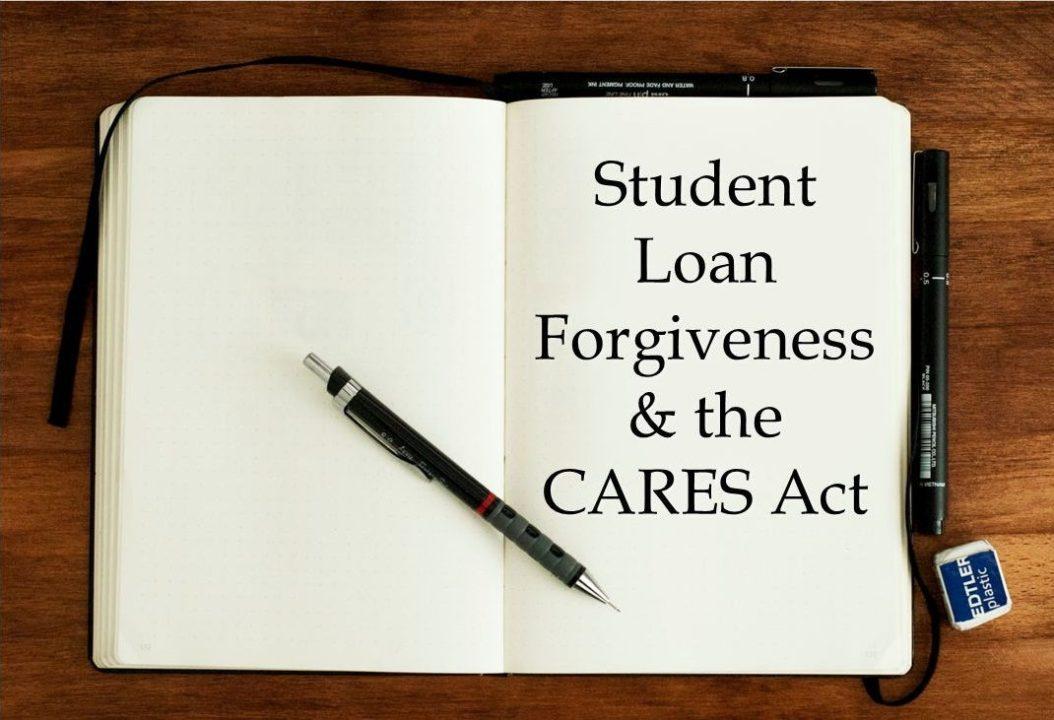 Student Loan Forgiveness - Molen & Associates | Tax ...