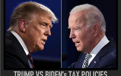 Trump vs. Biden Tax Policy