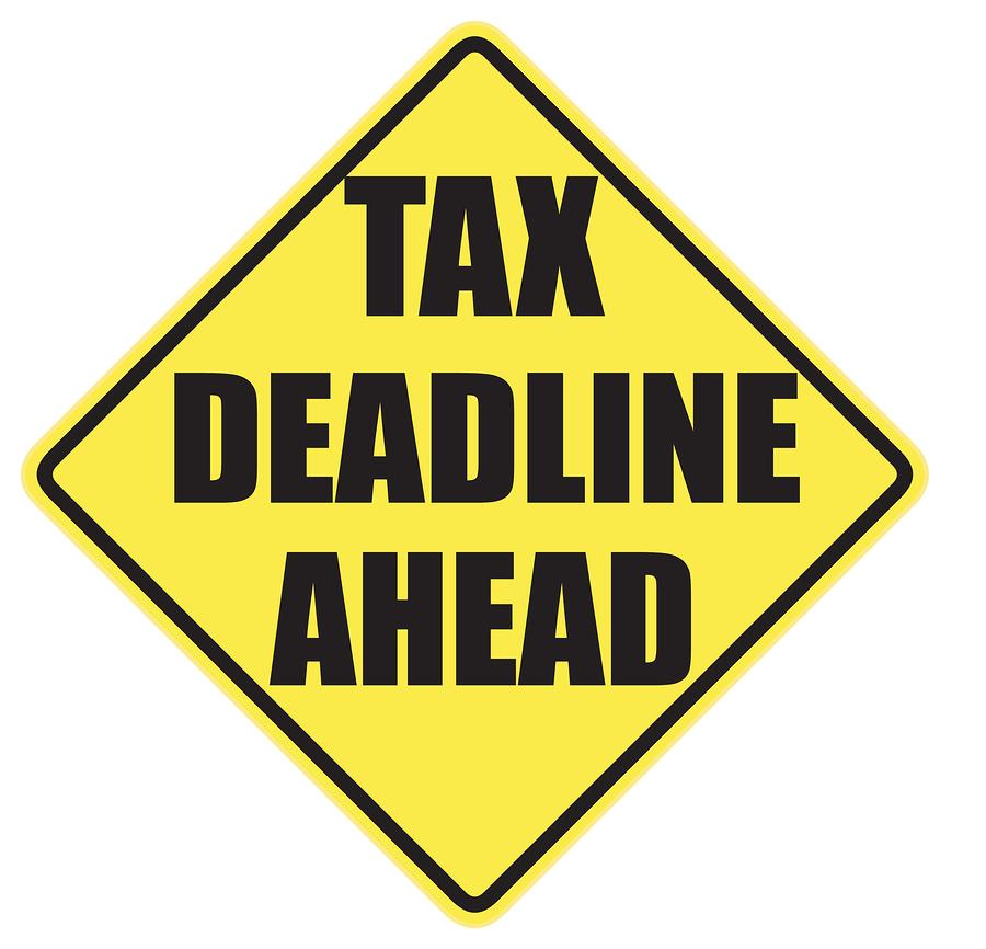 Business Deadline is Here!