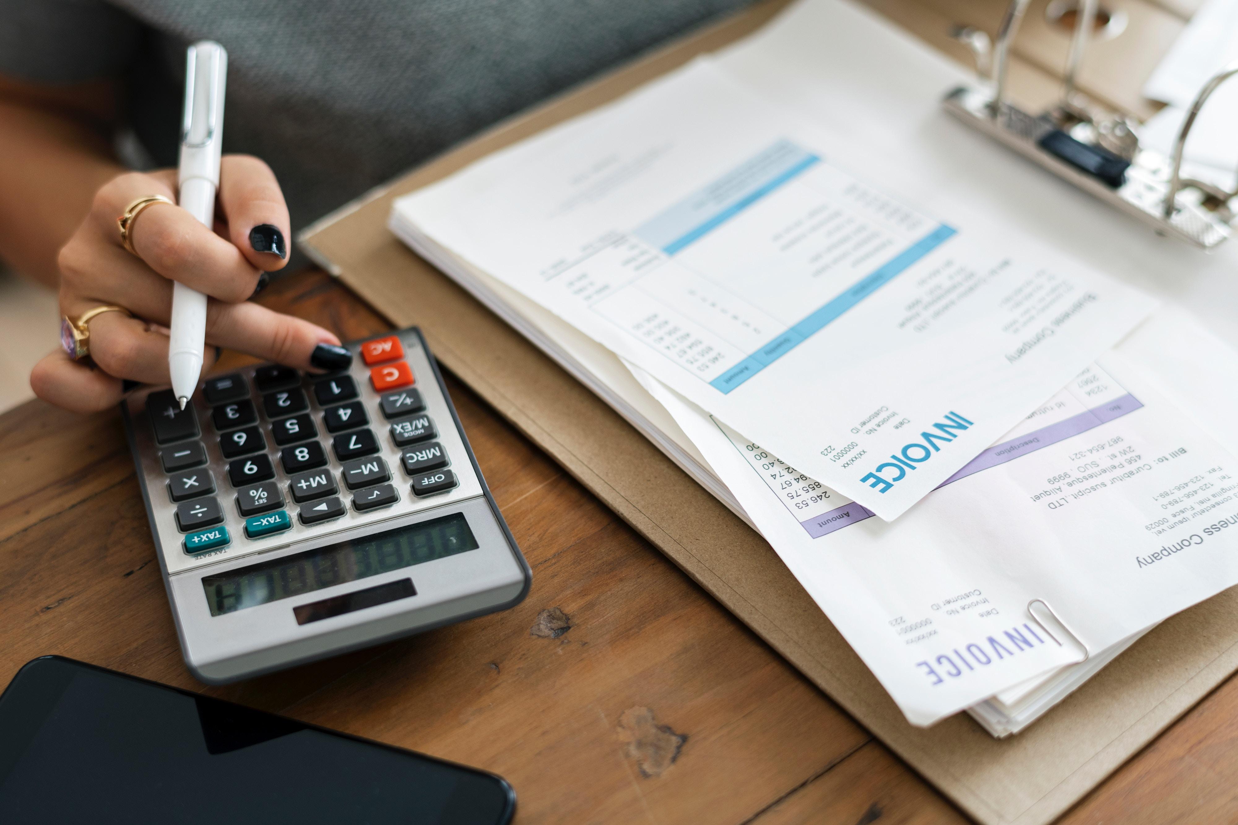 Accountant vs. Tax Preparer